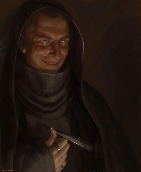 Adrick Demolith