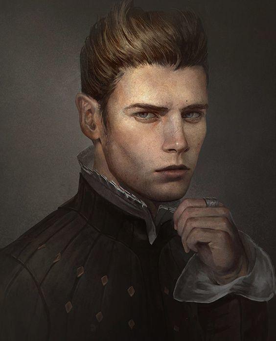 Prince Donovon Benesaine