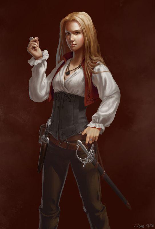 Merchant Prince Sonya