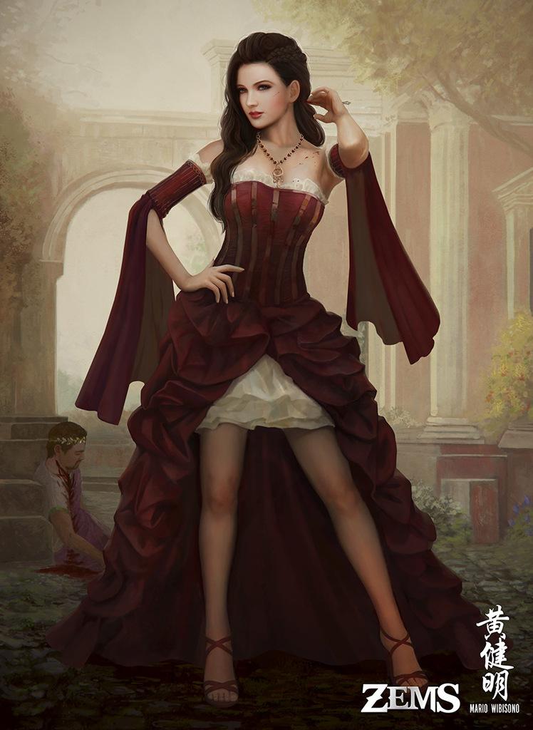 Madame Una