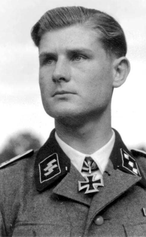LT Markus Hammersmith