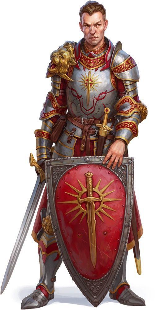 Rylav (Captain)