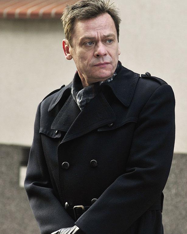 Sergei Lazarev