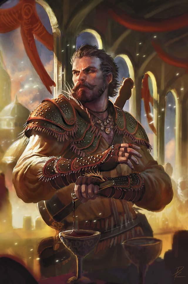 Lord Maragorn