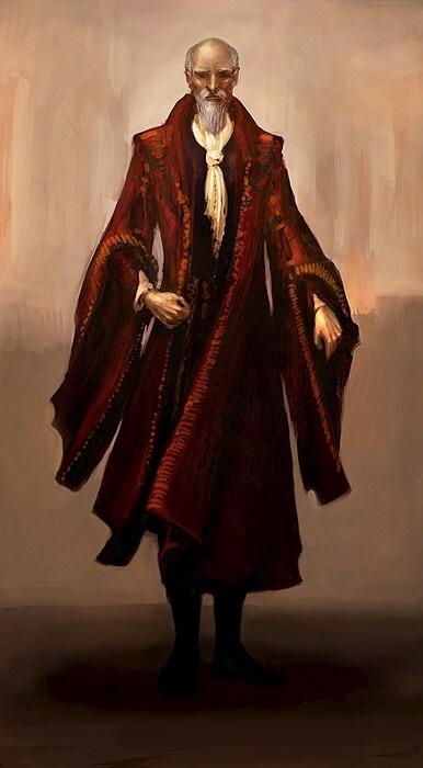 Master Perfidius