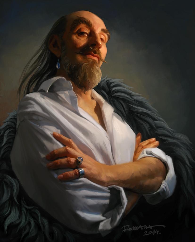 Ebenezer Blackwood