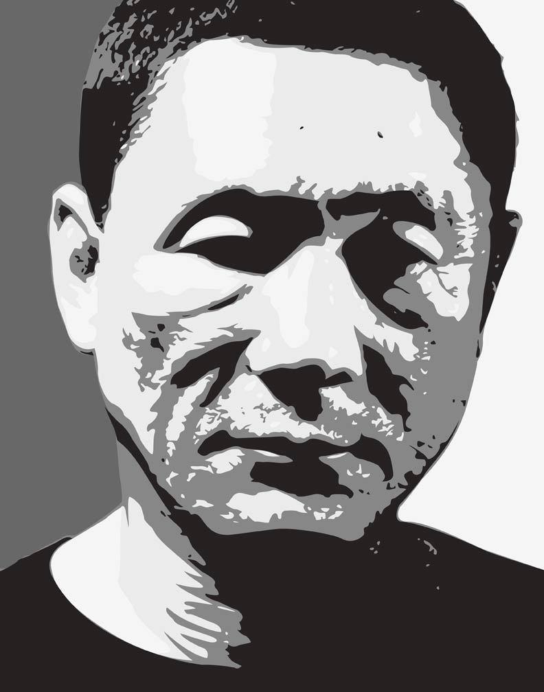"""Kiyoshi """"Noah"""" Kitano"""