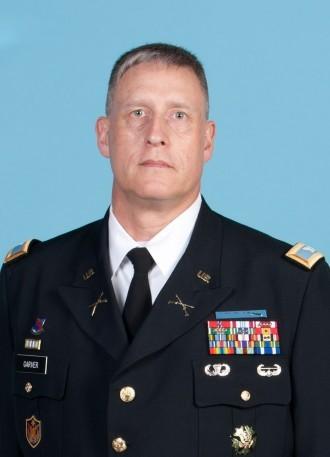 Colonel Jack Grinder