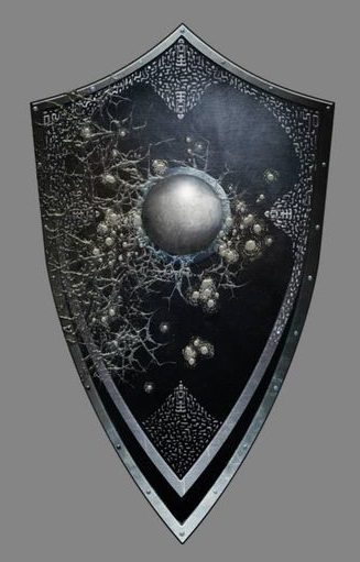 Shield of Phandalin