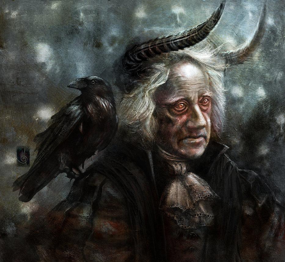 Lord Quentill Paracs