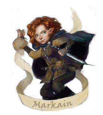 Markain Strifelaugher