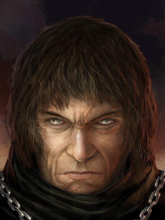 Warden Browden Celdmoor