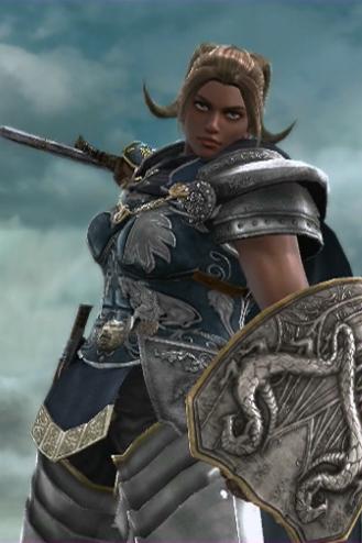 Ariahiri (Harbinger)