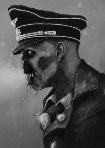 Major Helmut Doring