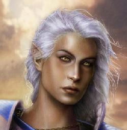 Shiva Starkin
