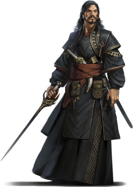 Lord Tanzan the Enduring