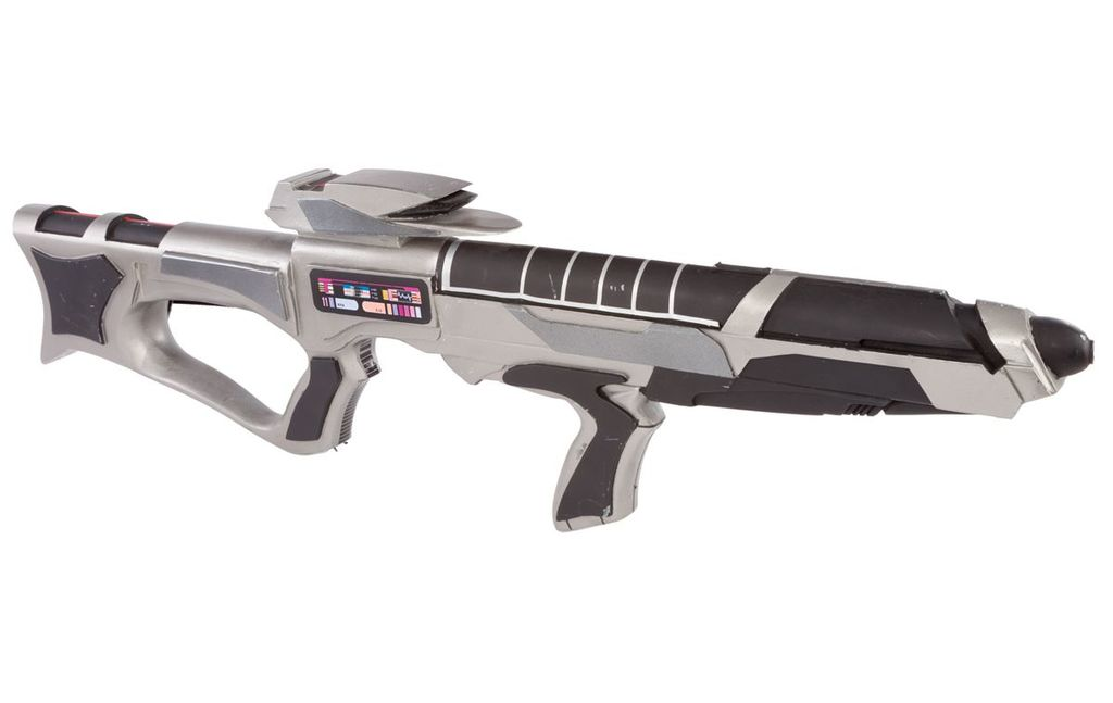 Phaser Rifle 2