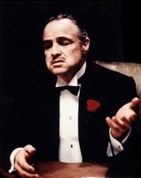 The Godfather (deceased)