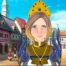 Queen Alvora