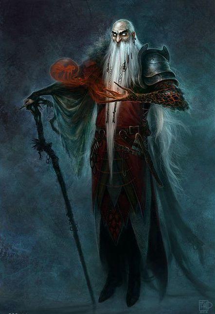 Master Madrygos