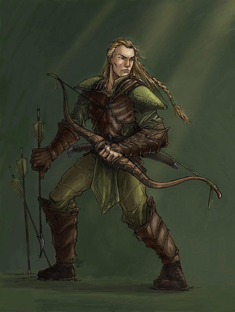 Nirion Elmwinds