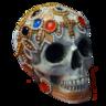Skull of Necromancy