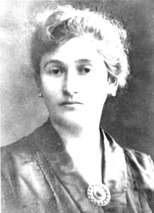 Olga Lesek