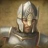 King Halawhen Culhain