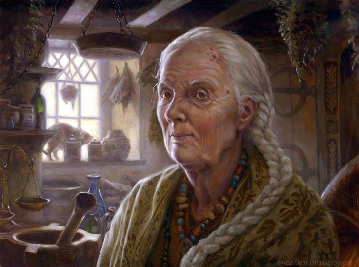 Lady Amsel