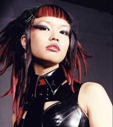 "Junko ""Lady Jade"" Tetsuya"