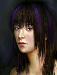 Ginny Zargostin