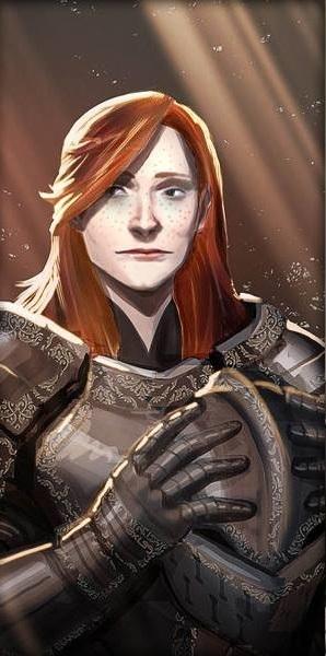 Lady Utanvita