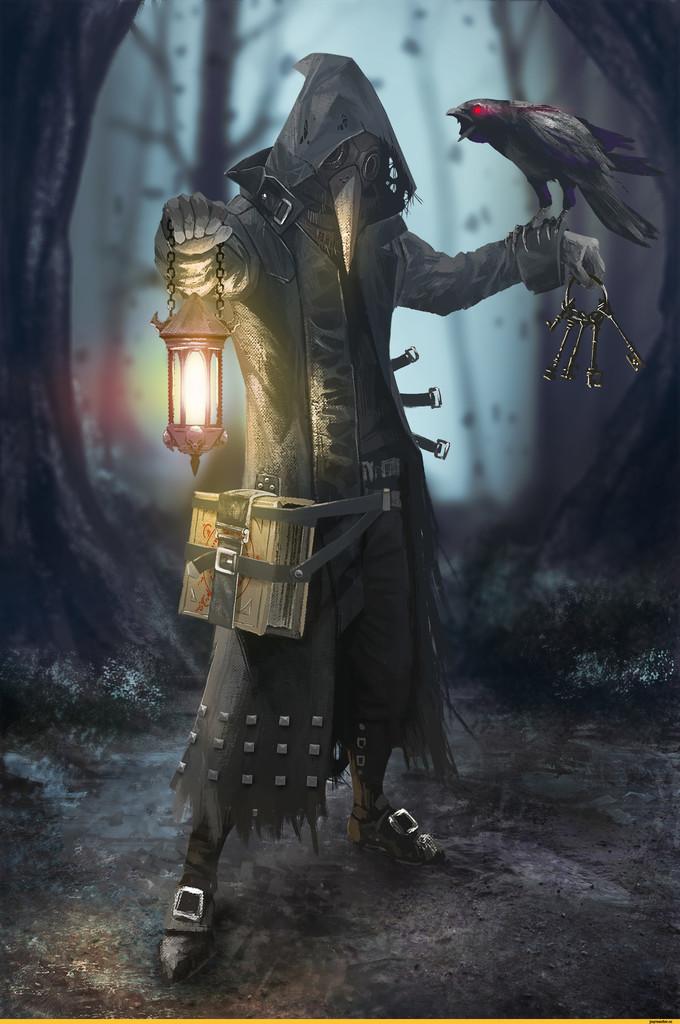Darius Myth