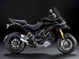 2010 Ducati Multistrada 1200S