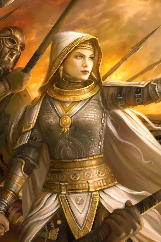 Lady Mara Fordragon