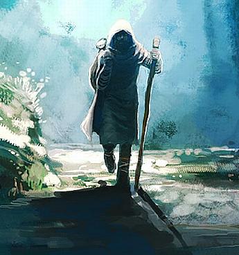 Darinost the Wanderer