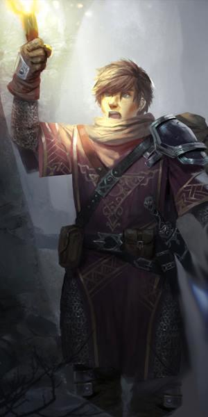 Sir Dalindos