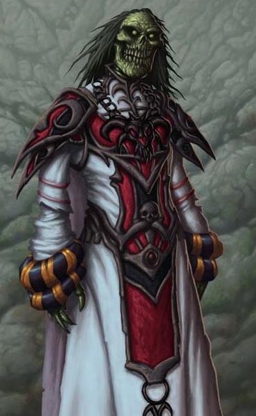 Elder Arantham