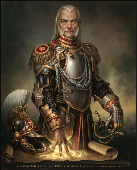 General Tahanos