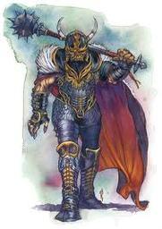 Highlord Verminaard