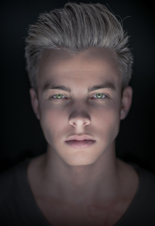 Gavin Mcilroy