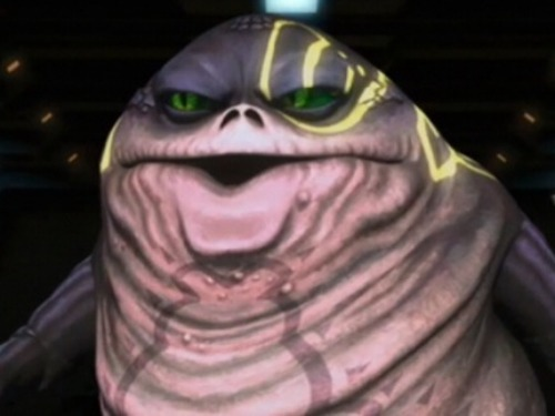 Goruba the Hutt