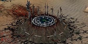 Djanti Well of Kombuso