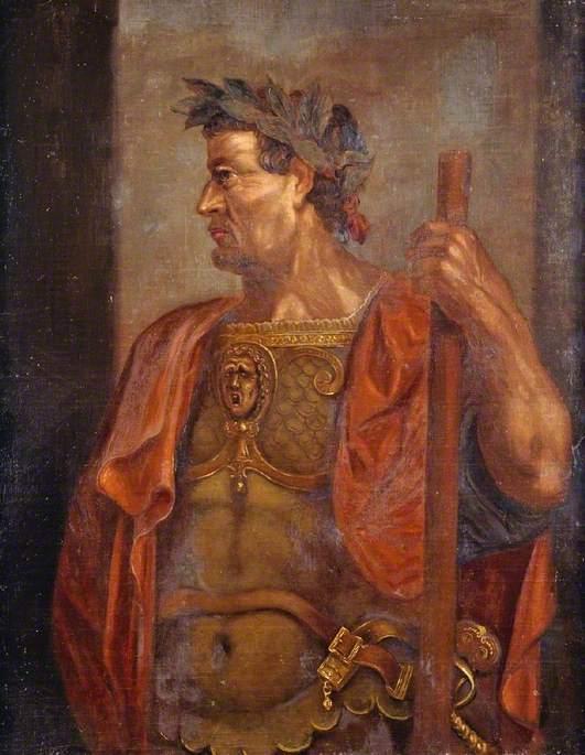 Emperor Cassius