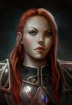 Scarlette Randgrid