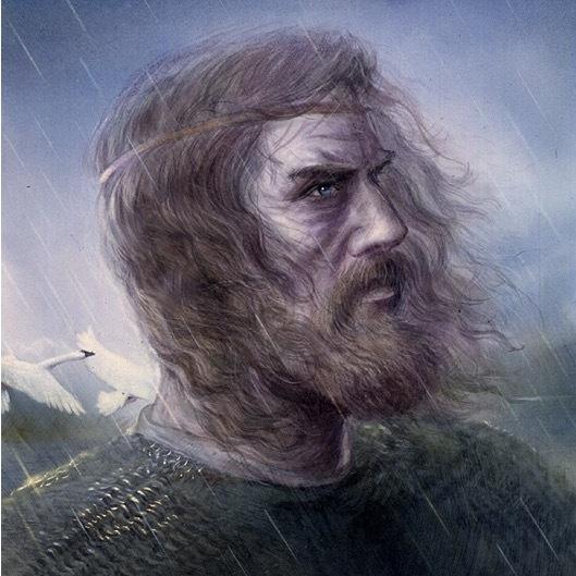Theubald Vargvagd