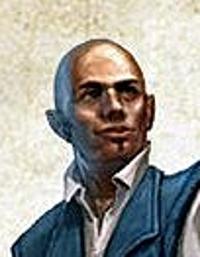 Robert Rochecouste