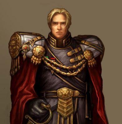 Faustus Valerius