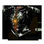 Temporal Vortex Suit