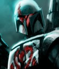 Mandalore the Crusader